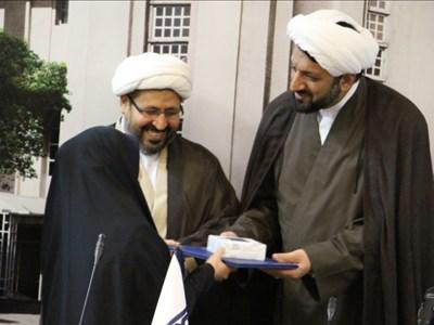 گالری تصاویر مراسم تقدیر از فعالان حوزه نماز دانشگاه علوم پزشکی تهران (بخش دوم)
