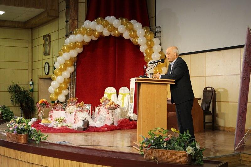 بیست و سومین جشن ازدواج دانشجویی دانشگاه علوم پزشکی تهران