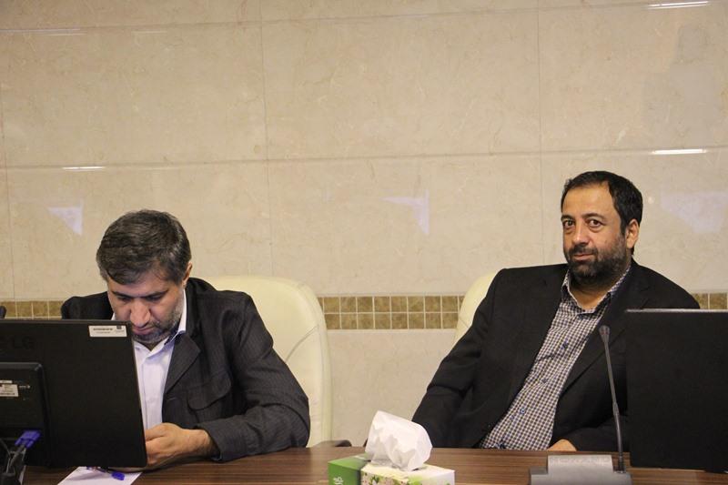 برگزاری کارگاه آموزشی سواد رسانه ای ویژه کارکنان