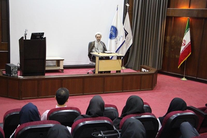 کارگاه دانشافزایی استادان با موضوع تفسیر قرآن ویژه ماه مبارک رمضان در بیمارستان شریعتی