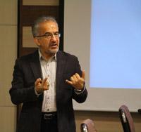 برگزاری جلسه دوم نشست دانشافزایی استادان با موضوع مدیریت خشم در دانشکده داروسازی