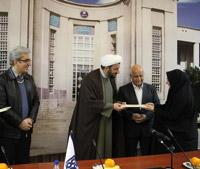 گردهمایی فعالان قرآنی دانشگاه با تجلیل از برگزیدگان بیست و دومین جشنواره قرآن و عترت برگزار شد